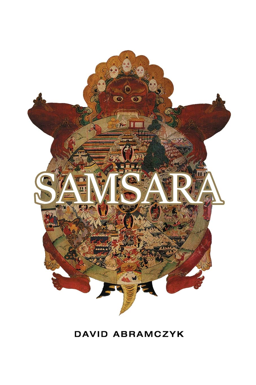 644e4a21f609 Amazon.com  Samsara (9789937577328)  David Abramczyk  Books