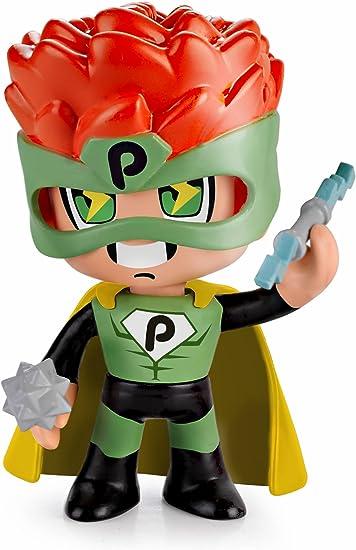 Pinypon Action - Figurita Superhéroe (Famosa 700014733) , color ...