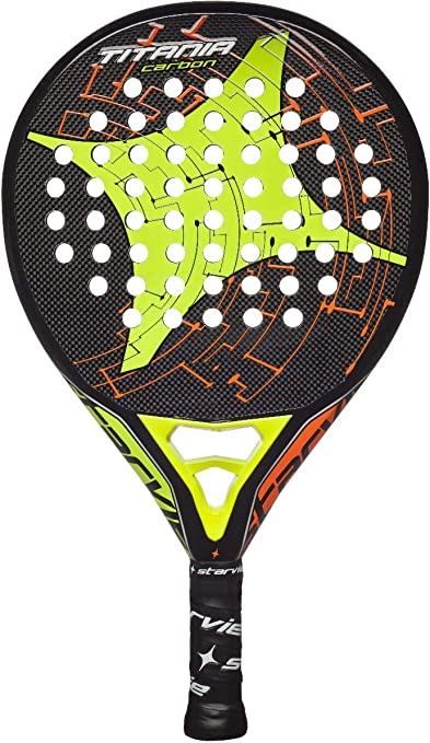 Amazon.com : Starvie Titania 2019 - (Padel - Pop Tennis ...