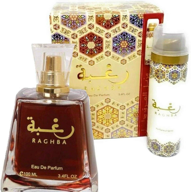 Raghba For Men: Amazon.co.uk: Beauty