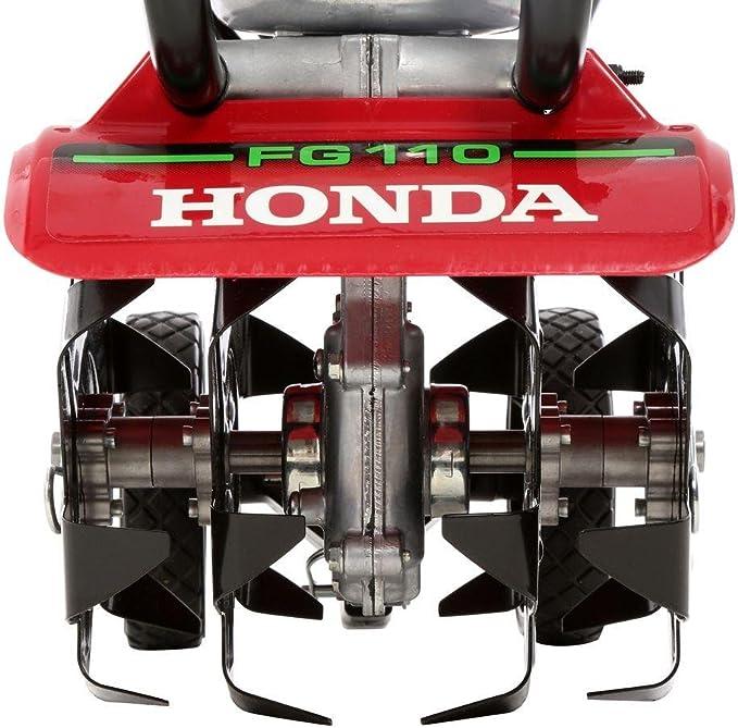 Amazon.com: Motor de 4tiempos Honda FG110, timó ...