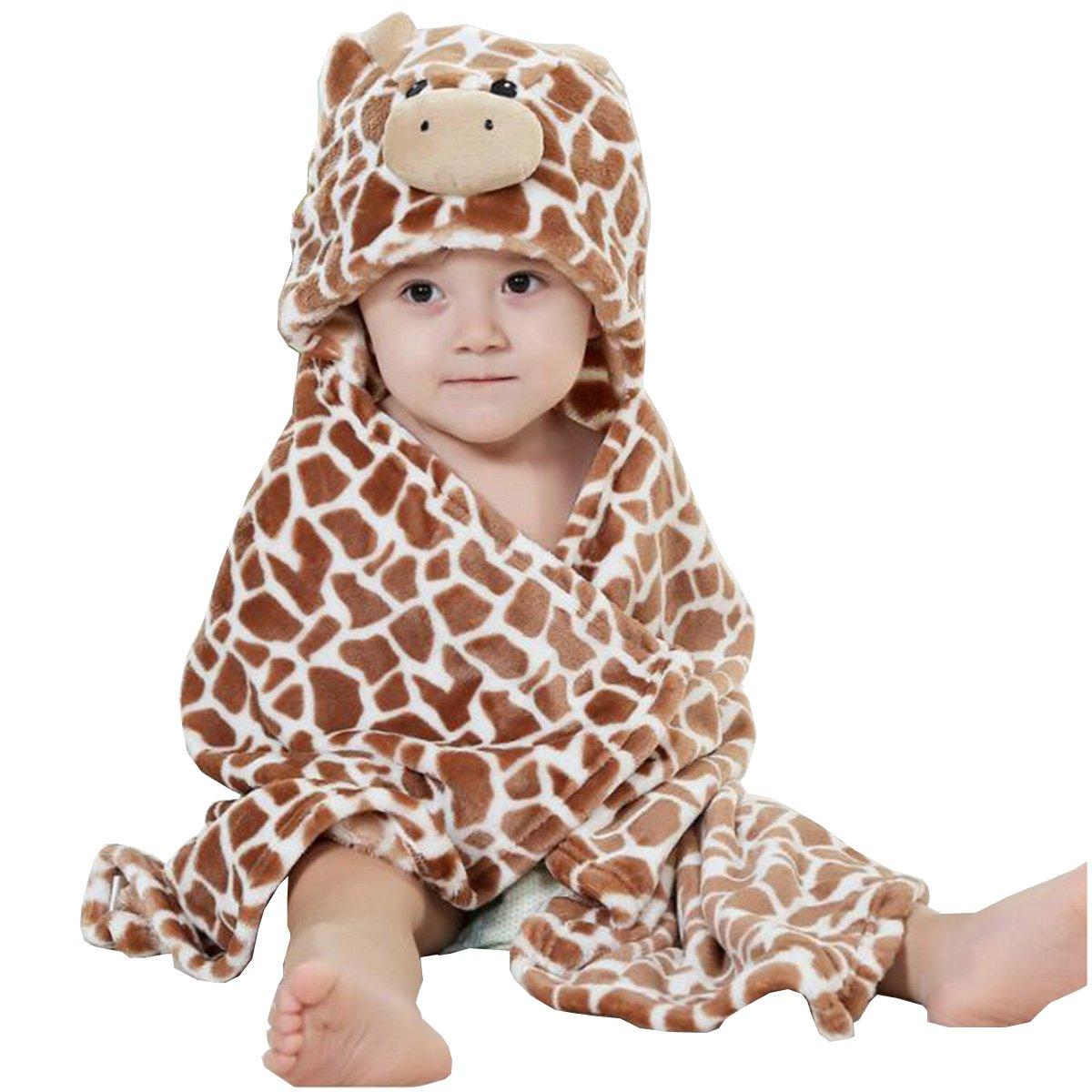 Giraffe Brown