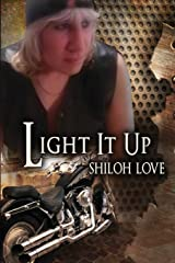 Light it Up Paperback