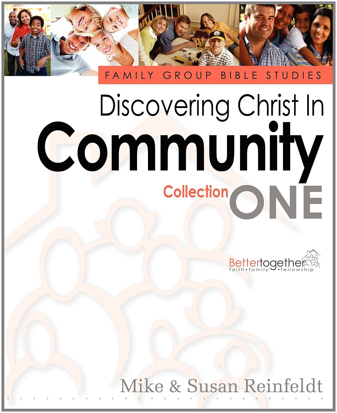 Discovering Christ in Community--Collection 1 pdf