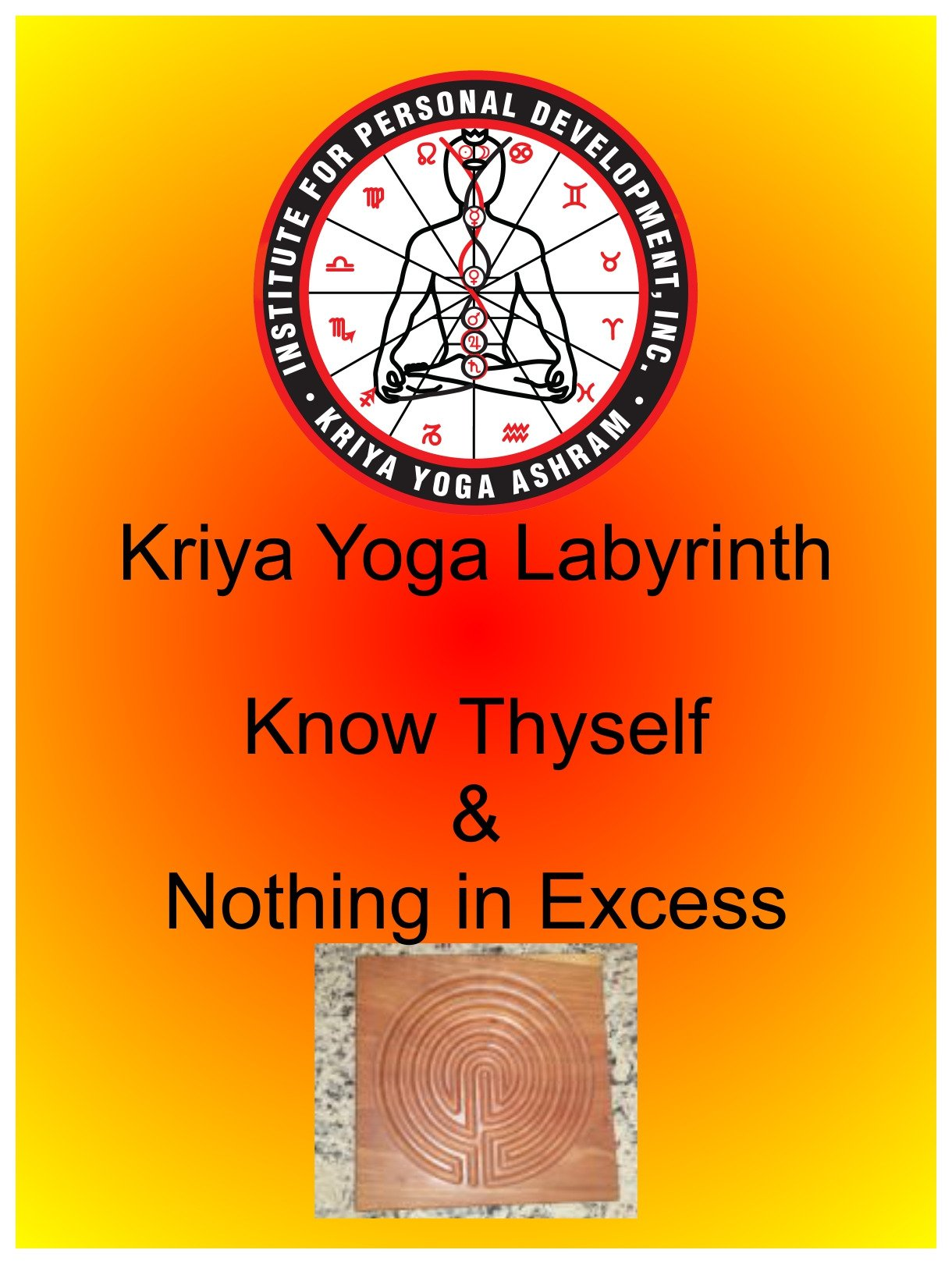 Watch Kriya Yoga Labyrinth Video | Prime Video