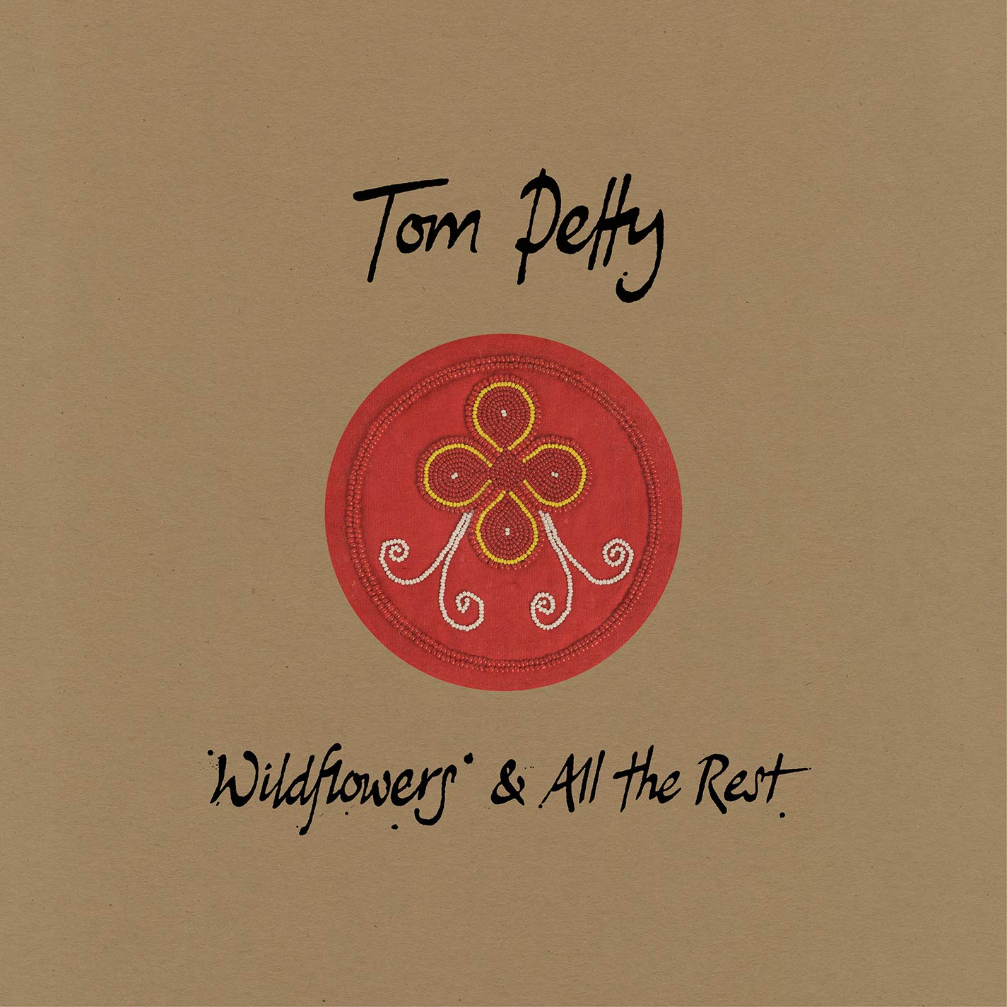 Tom Petty - Wildflowers & All the Rest Deluxe Edition (4 CD) - Amazon.com  Music