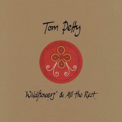 Buy Tom Petty — Wildflowers and All the Rest New or Used via Amazon