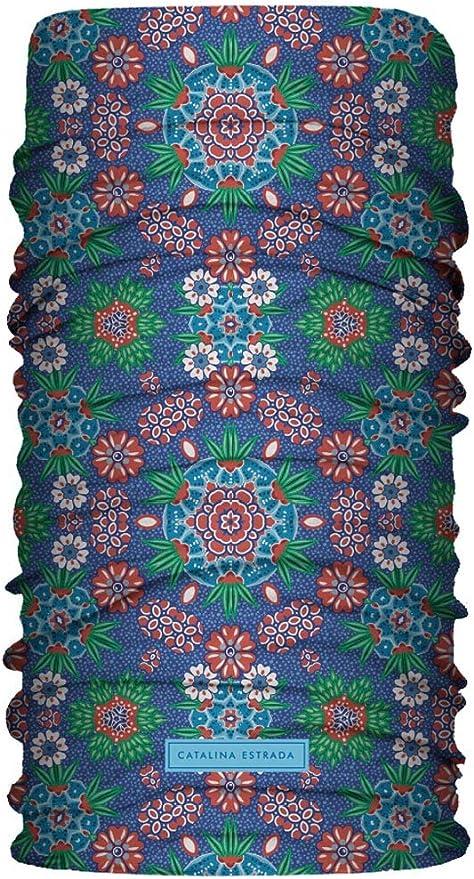MATT Scarf - Toalla (multifuncional), color granada: Amazon ...