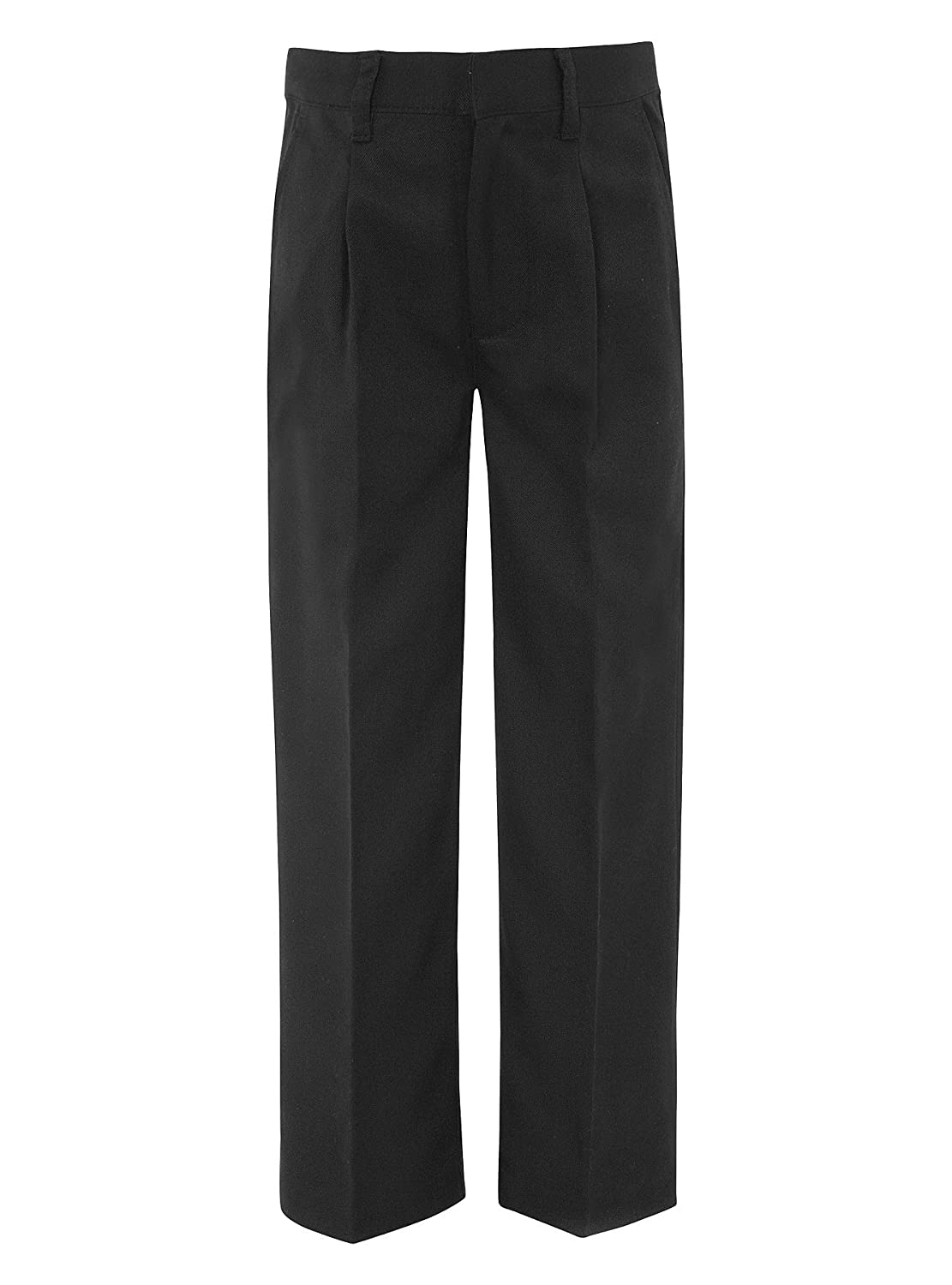 Boys School Elasticated Waist Trousers