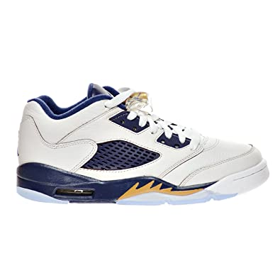 timeless design 8f487 73d56 Amazon.com | Jordan Air 5 Retro Low (GS)