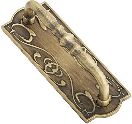stanley home designs bb8059 victoria pull antique brass