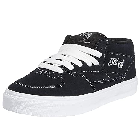 05d823d1139c4e Buy VANS HALF CAB SKATE SHOES Online at Low Prices in India - Amazon.in