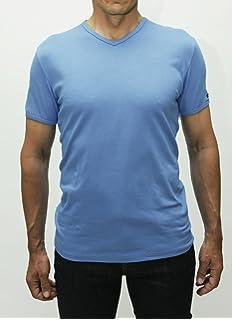 c6ee6a1b8355a Rica Lewis - T-Shirt Manches Longues col Tunisien Lazaro - T-Shirt ...