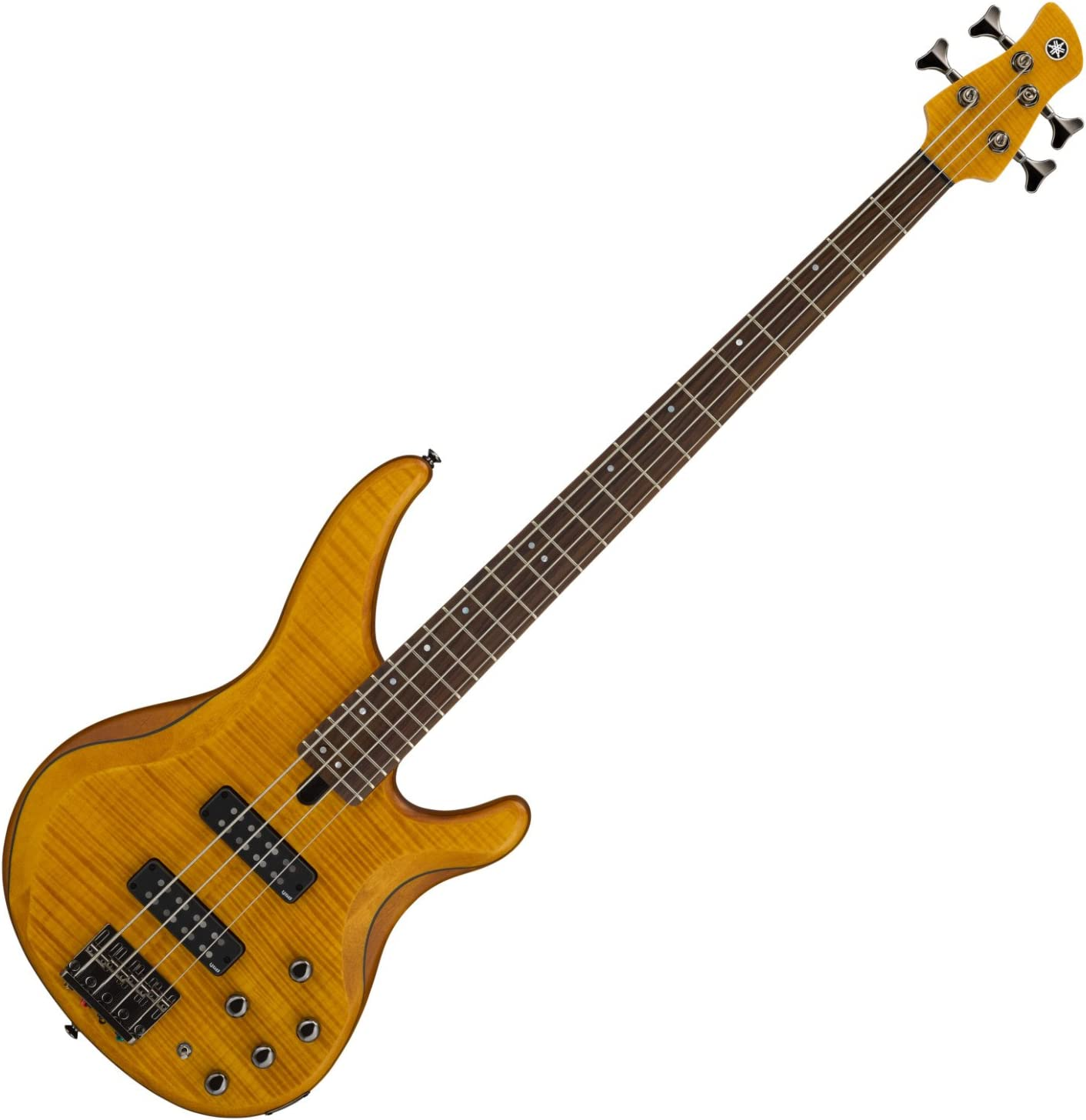 Yamaha TRBX604FM Bass Guitar