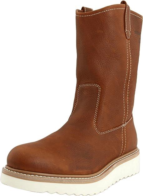 Amazon.com: Wolverine W08285 Wolverine Botas para hombre: Shoes