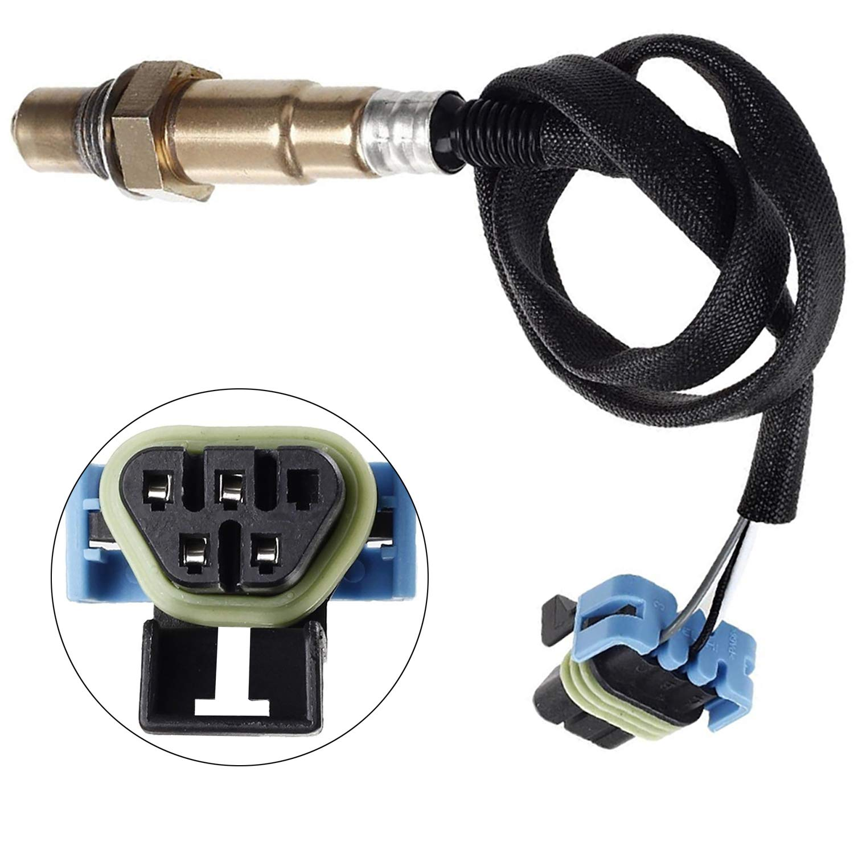 Downstream O2 Oxygen Sensor 234-4816 For Buick Enclave Chevy Traverse GMC Acadia 3.6L MAXFAVOR