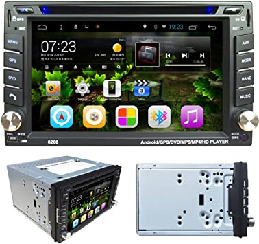 Lacaca Kfz Radio 15 7 Cm Android Elektronik