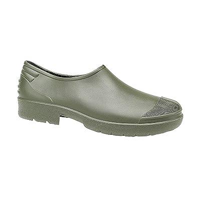 dikimar primera gardening shoemens shoesgarden shoes 85 us green - Mens Garden Shoes