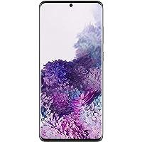 Samsung Galaxy S20+ SM-G985F Akıllı Telefon, 128 GB, Kozmik Siyah (Samsung Türkiye Garantili)