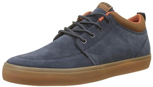 Globe GS Chukka, Zapatillas de Skateboard para Hombre: Amazon.es: Zapatos y complementos