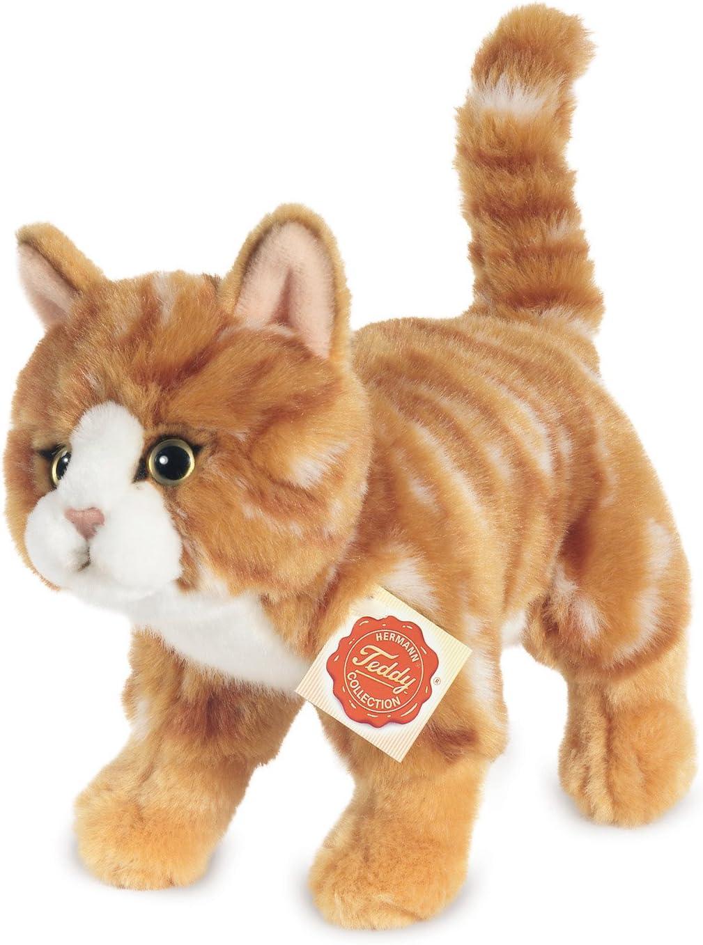 Photo of Kuscheltier Katze