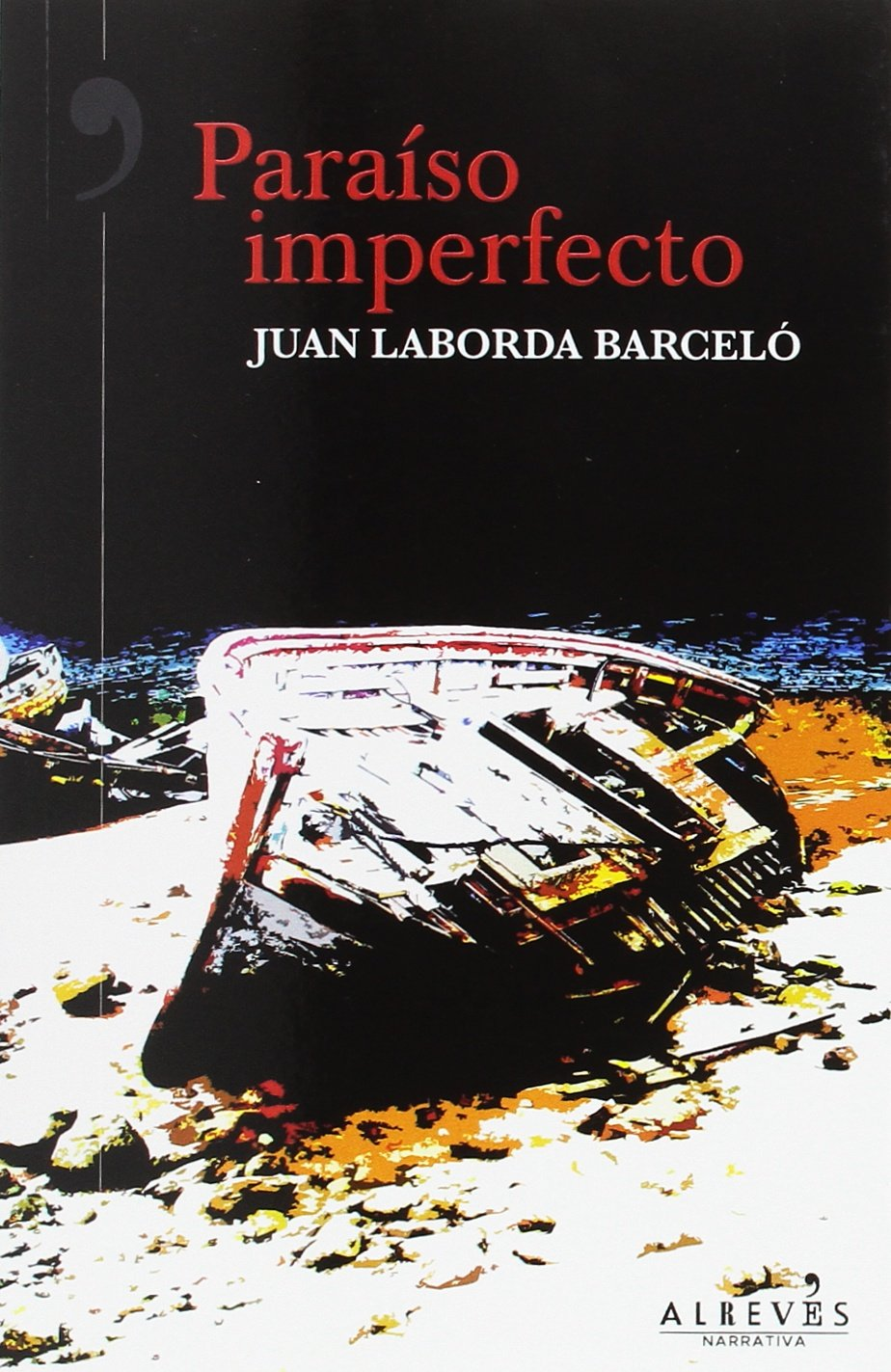 Paraíso imperfecto (NOVELA NEGRA): Amazon.es: Laborda Barceló ...