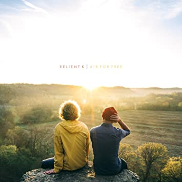 Relient K Air For Free Amazon Music