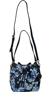27ab64a7e9e9 MICHAEL Michael Kors GREENWICH Women's Shoulder Medium Bucket bag Handbag