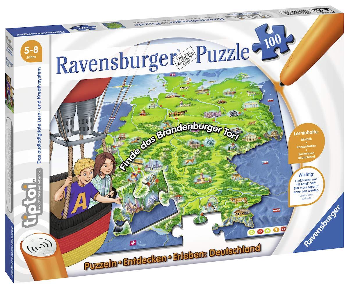 Puzzles & Geduldspiele 3D Haus Garten Puzzle puzzlen Motorik Geduld Geschicklichkeitspiel