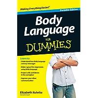 Body Language For Dummies, Por