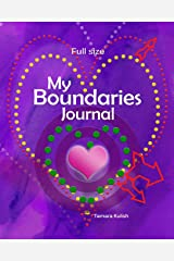 My Boundaries Journal Paperback