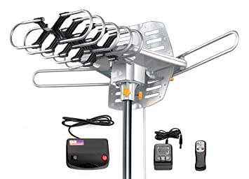 The 8 best digital tv antenna reviews