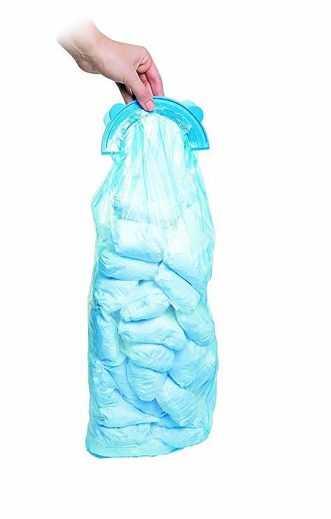 Munchkin - Recambio para papelera para pañales (10 bolsas ...