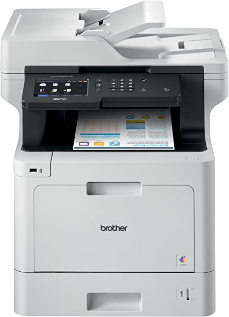 Amazon.com: Brother MFCL8900CDW Business impresora todo en ...