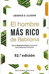 El hombre más rico de Babilonia (N.E.) (EXITO) (Spanish Edition) Paperback