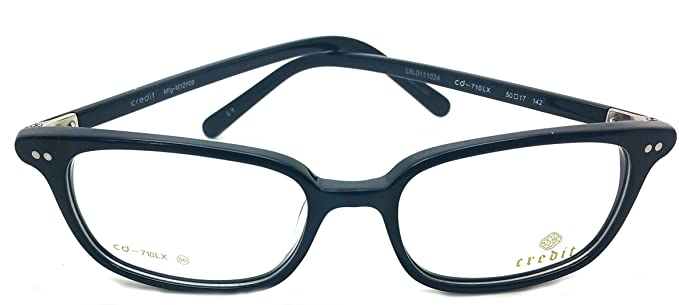 27a6d19f1e5b Image Unavailable. Image not available for. Color  Credit Prescription Eye  Glasses Frame