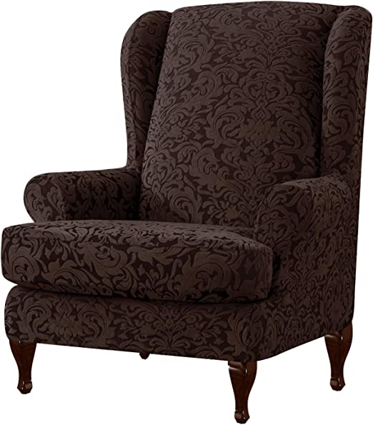 Wingback Wing Back Chair Fabric