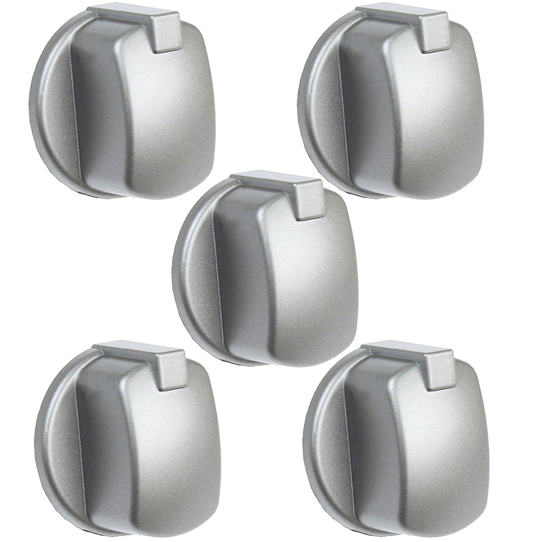Spares2go - Botón interruptor de control para horno Indesit ...