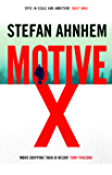 Motive X (A Fabian Risk Thriller Book 3)