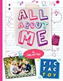 Tic Tac Toy: All about Me