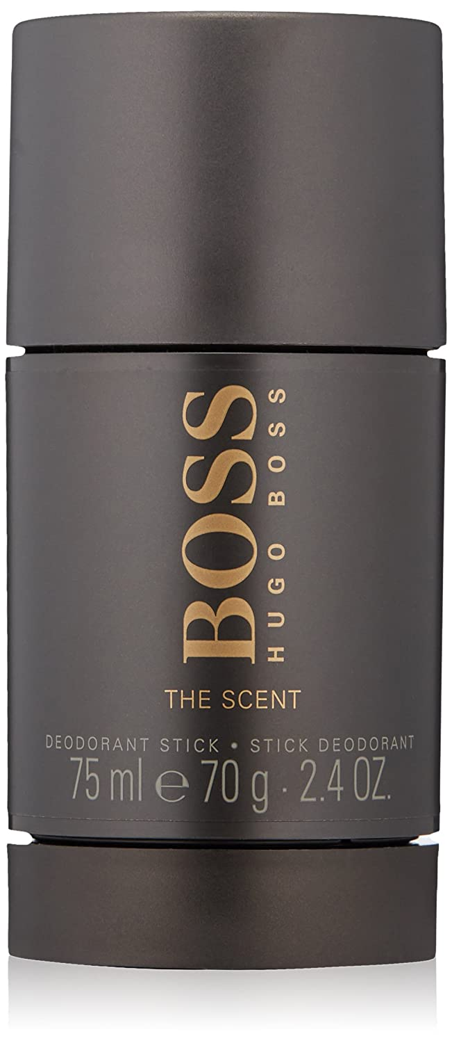 Hugo Boss The Scent for Men Deo Stick, 2.4 Oz, 0.31 lb BOS648 BSS00161