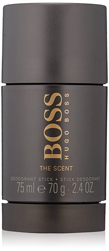 cheap prices get new preview of Buy Hugo Boss The Sent For Men Deodorant Stick 75ml Online ...