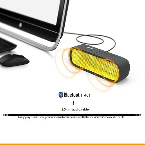 AUKEY Bluetooth 4.1 Lautsprecher SK-M7
