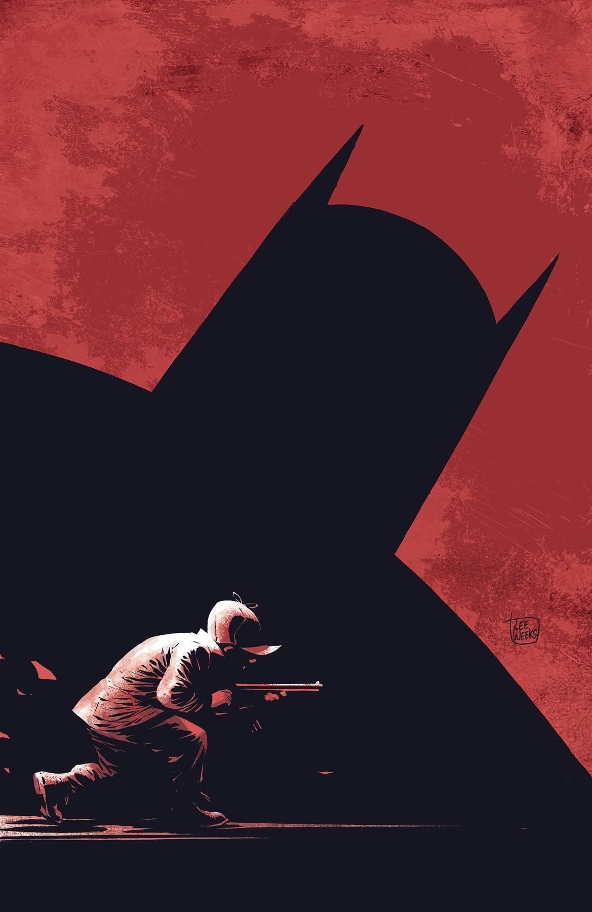 Download BATMAN ELMER FUDD SPECIAL #1 PDF