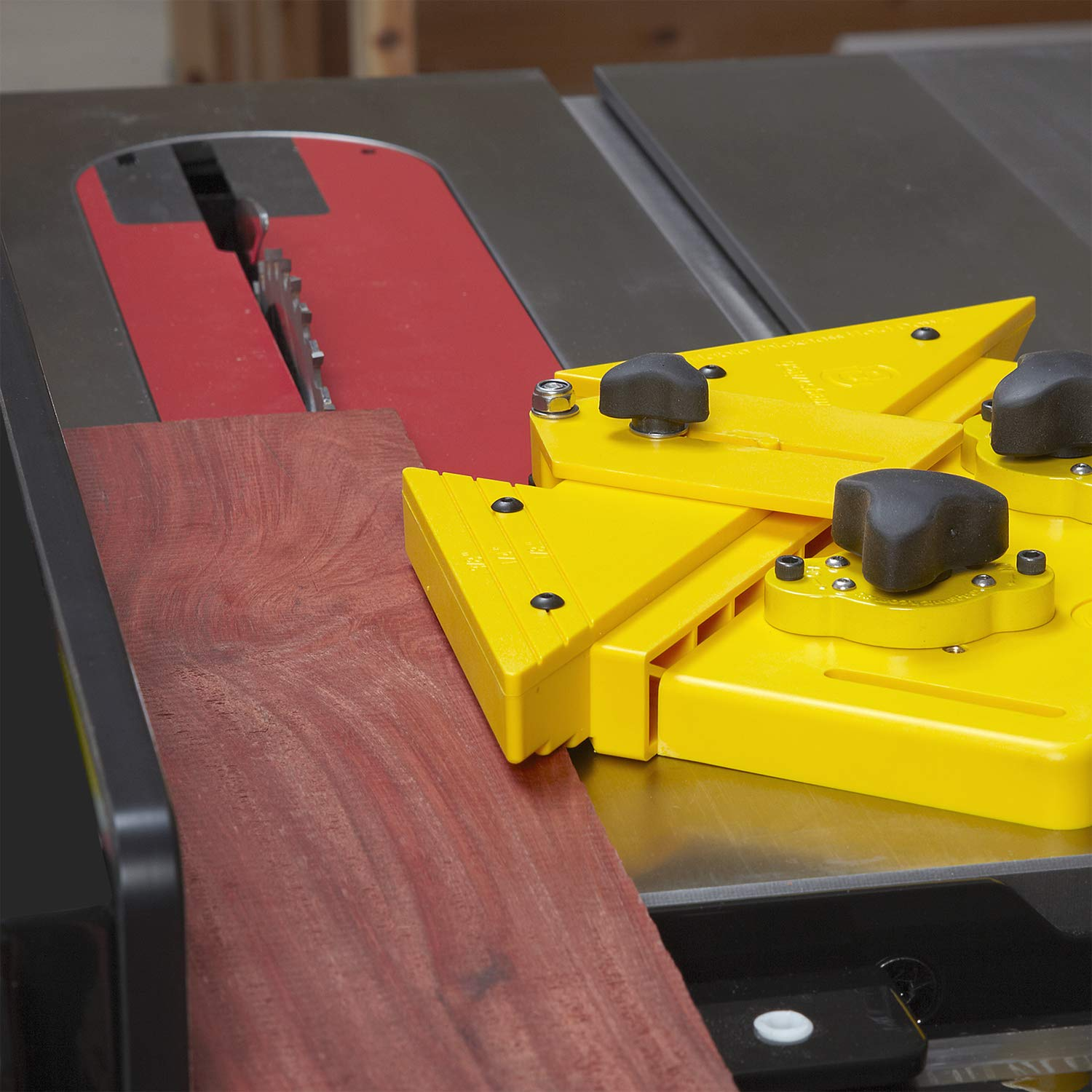 Magswitch Ultimate Thin Stock Jig Rip Guide Attachment by Magswitch (Image #4)
