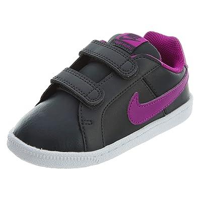 b5593604cfe81 Amazon.com | NIKE Court Royale Toddlers Style: 833656-004 Size: 7 ...