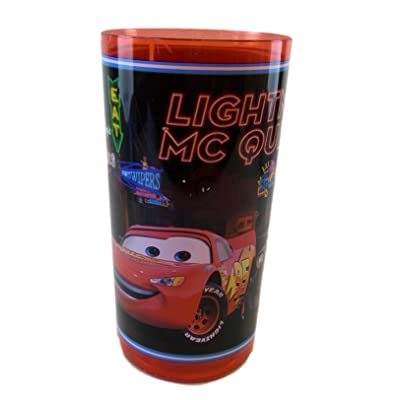 Disney Cars Lightning McQueen Tow Mater Cup-Cars Cup: Toys & Games
