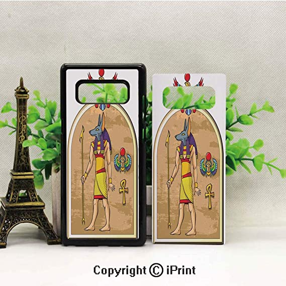 Amazon.com: Cell Phone Case Compatible Samsung Galaxy Note 8 ...