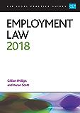 Employment Law (CLP Legal Practice Guides)