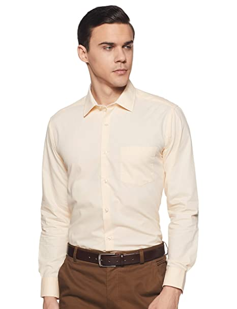 6371c231cb Diverse Men s Formal Shirt  Amazon.in  Clothing   Accessories